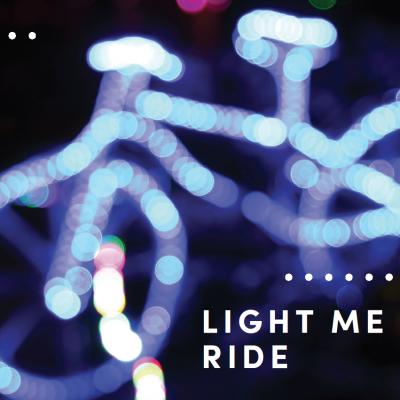 Fremantle Light Me Up Ride!