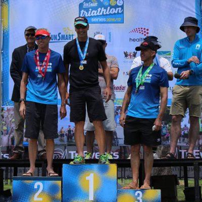 Mandurah Triathlon Taster: Have-a-Try Charity Race