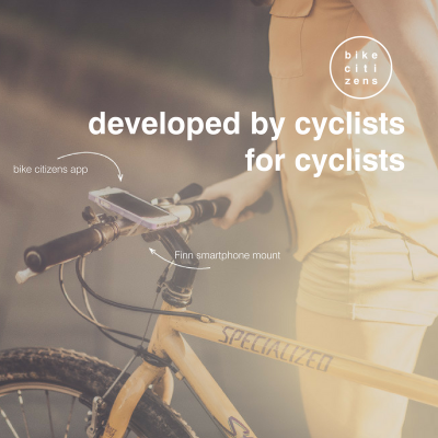 Bike Citizens: Bike Week in your pocket